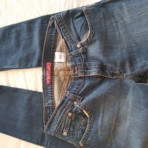 Levis slouch 504